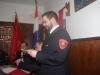 Izvještaj verifikacijskog povjerenstva - Dalibor Šoban