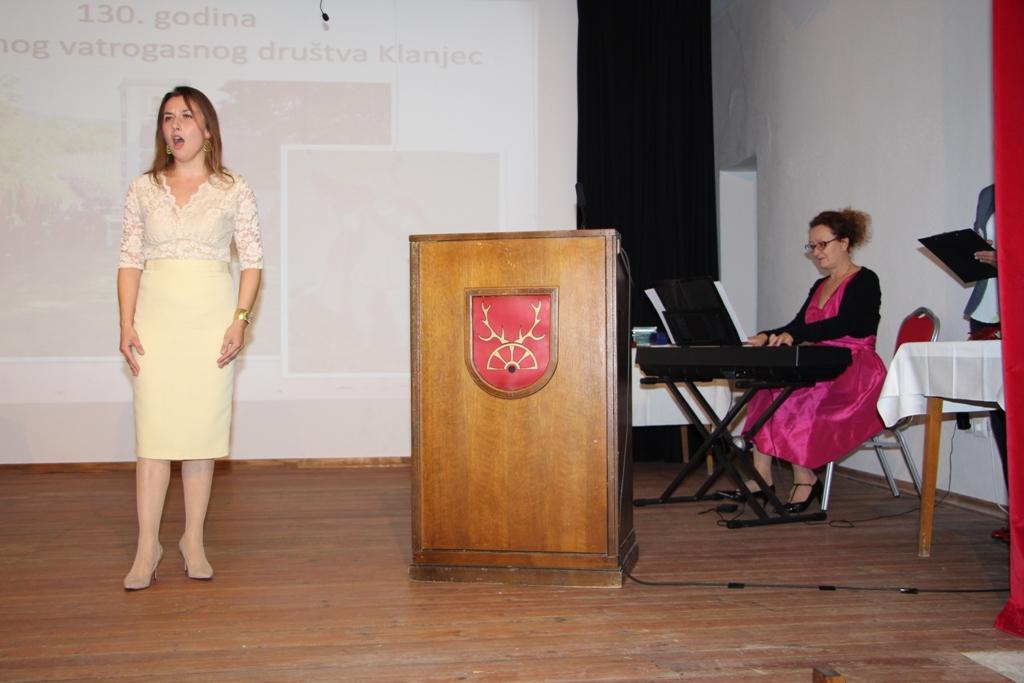 024 Glazbeni program Josipe Lončar