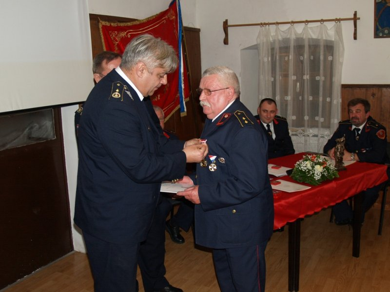 Veteran Vinko Šoban