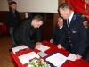 Potpis svečane prisege Sporiš marijan