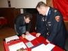 Potpis svečane prisege Toth Ivan