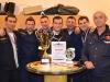 Pobjednička ekipa DVD-a Bukovlje