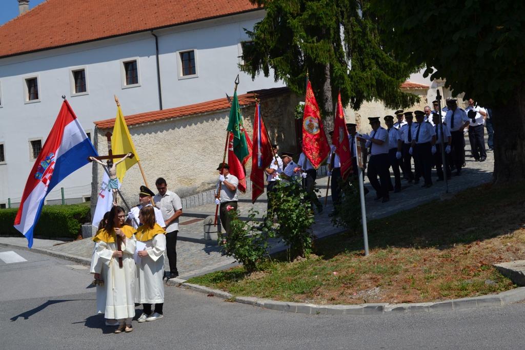 07 Početak tijelovske procesije