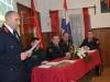 Izvještaj zapovjednika Danijela Penezića
